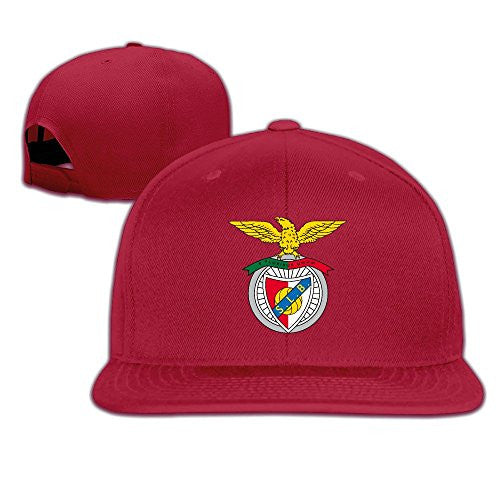 Adjustable Benfica Eagle Football Team Cap