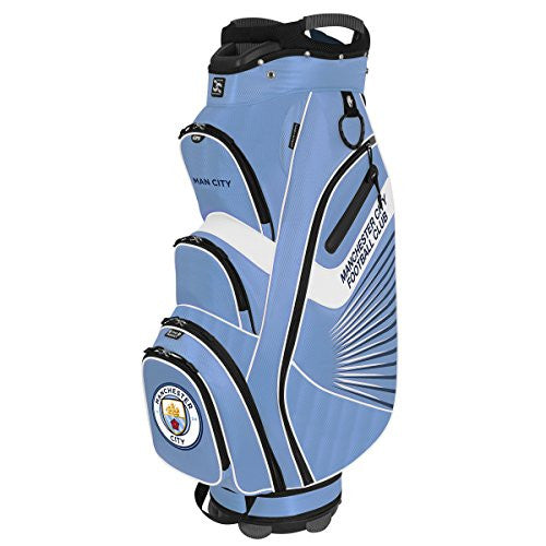 Manchester City FC Cart Bag