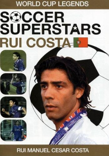 Soccer Superstars: World Cup Heroes - Rui Costa