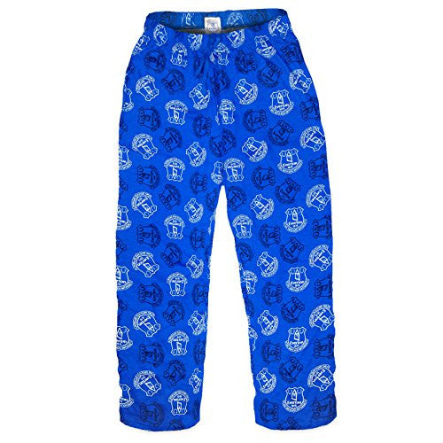 Everton FC Pyjama Bottoms