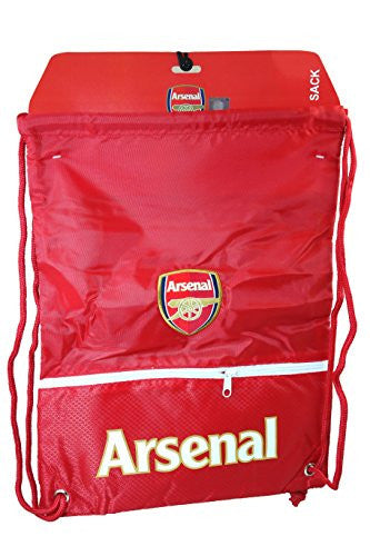 Arsenal FC Official Cinch Bag