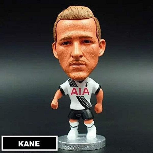 Tottenham Harry Kane #10 Toy Figure 2.5""