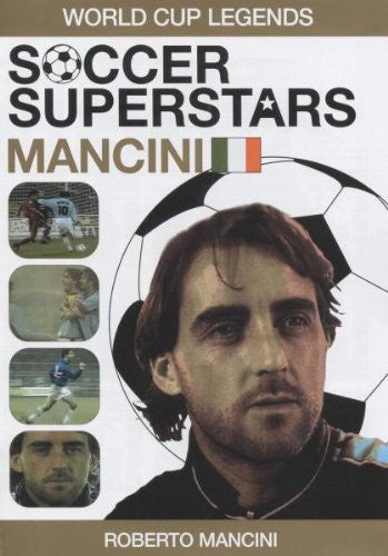 World Cup Legends - Roberto Mancini