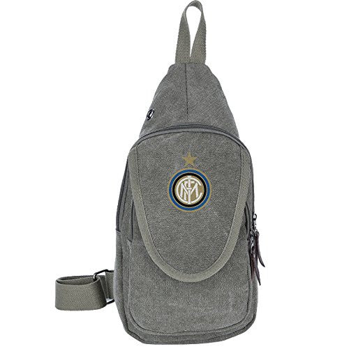 Inter Milan FC Canvas Chest Pack