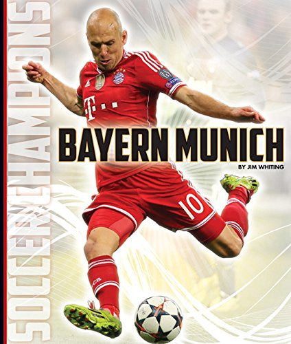 Bayern Munich Book