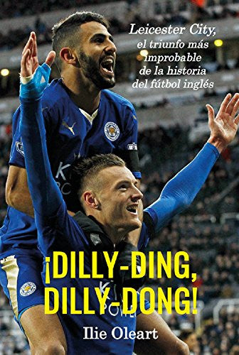 Dilly-Ding, Dilly-Dong! (Spanish Edition)
