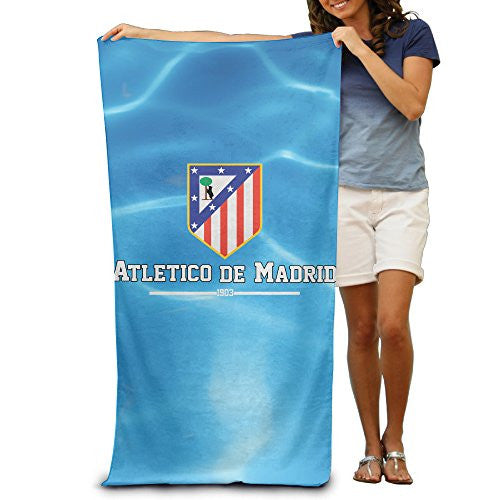 Atletico Madrid Pool Beach Towel