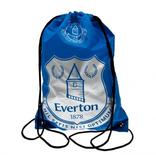 Everton Foil Gym Bag
