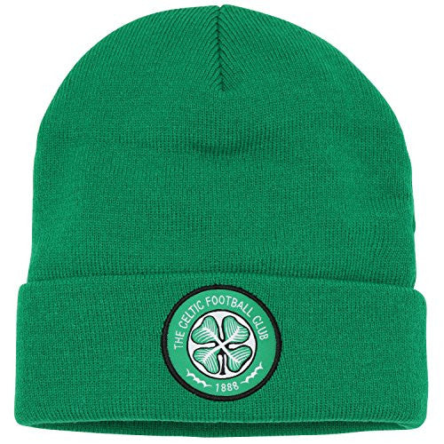 Celtic FC Core Winter Beanie