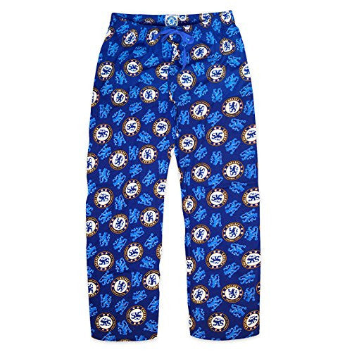 Chelsea FC Mens Pyjama Bottoms