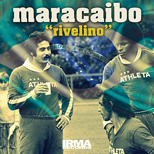 Rivelino (Extended Club Mix)