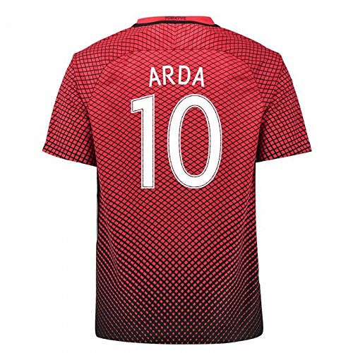 2016-17 Turkey Home Shirt (Arda 10) - Kids