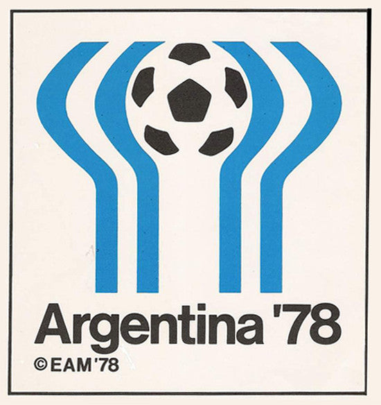 Libro de Oro del Mundial 78 (Golden Book of the World Cup 1978)