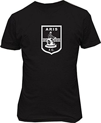 Aris Thessaloniki FC Greece Soccer Football T Shirt