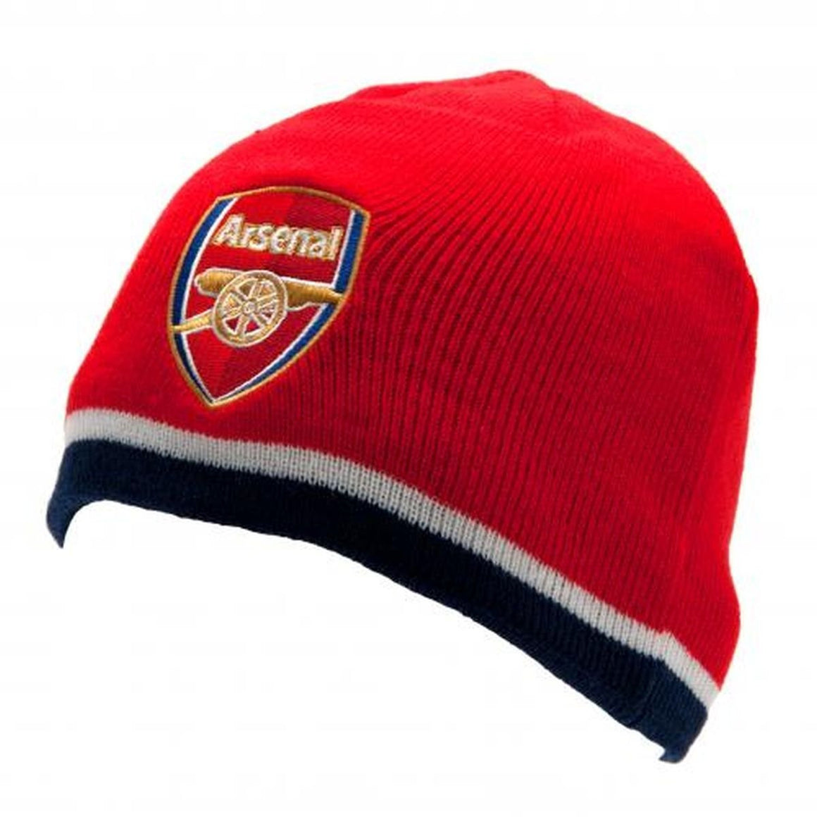 Arsenal FC Knit Hat