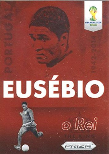 Eusebio Tribute SP RED