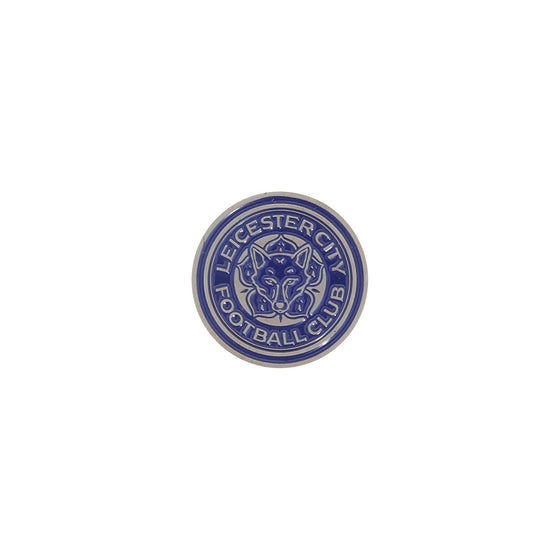 Leicester City FC Golf Ball Marker