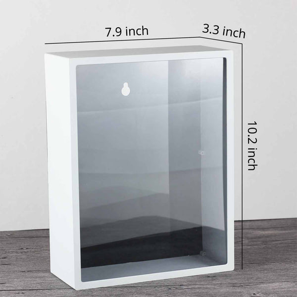 Plastic Frame for DIY Papercut Light Boxes