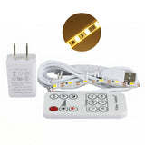 Single Color LED Lamp Set - Touch and Remote Control