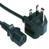 Spare UK Cable for Power Adapter
