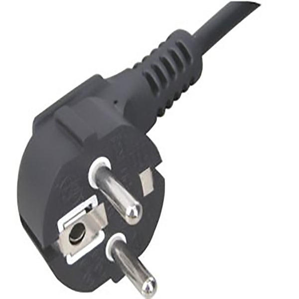 European Plug for Power Adapter