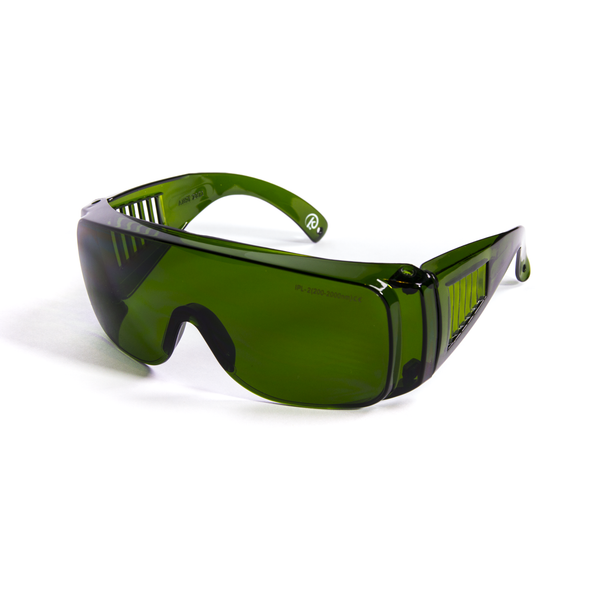 Spare Laser Safety Goggles