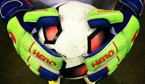 Hero Eleven Sports - Goalkeeper Glove