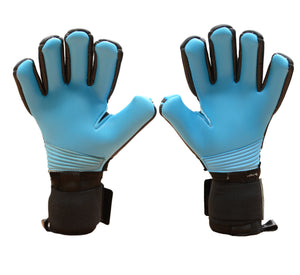 Paragon Goalkeeper Gloves - Sub Zero - Negative Cut