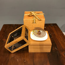 In-Incense Golden Augarwood Fushan Gift Set