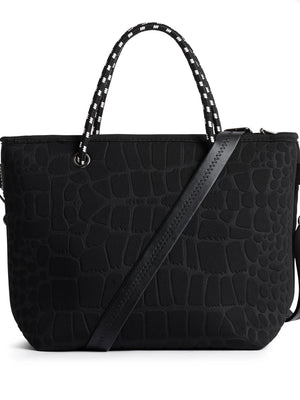 Bags : Pebbles Prene Bag - Black