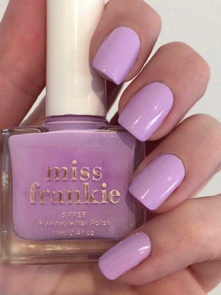 miss frankie : Weekend Affair Nail Polish