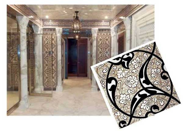 iznik tiles uae