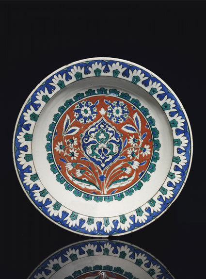 Loving Iznik Tiles?