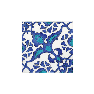 Iznik Tile Dome of the Rock