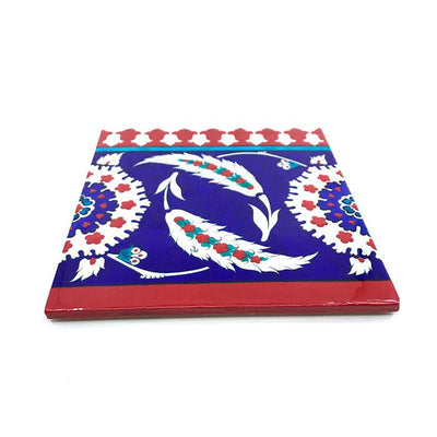 Online hand made Iznik Tiles
