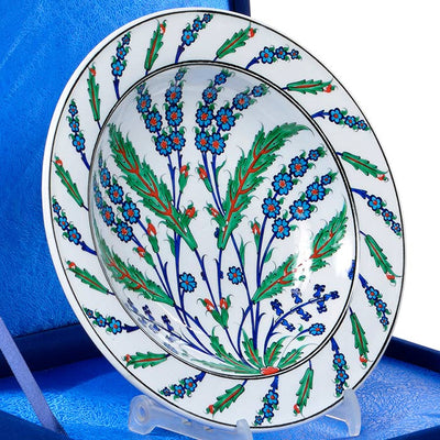 iznik dishes