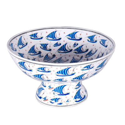 Iznik collection bowl