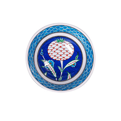 Turkish Iznik Bowl