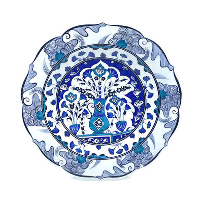 iznik plate antaki collection