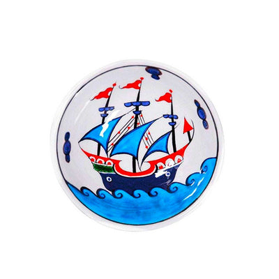 Iznik Bowls Single Galley