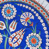 Reproductions collection iznik plate