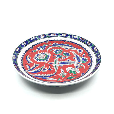 Iznik collection Plate Palmette and Carnation