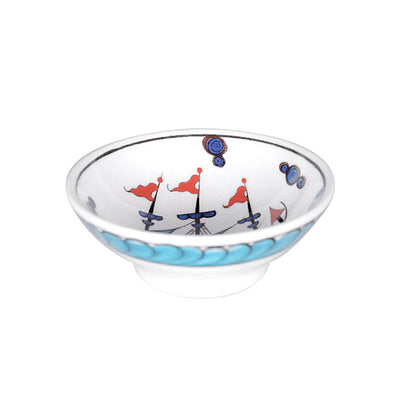 Iznik Bowl Single Galley