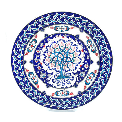 iznik collection dish