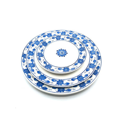 hand made iznik tableware