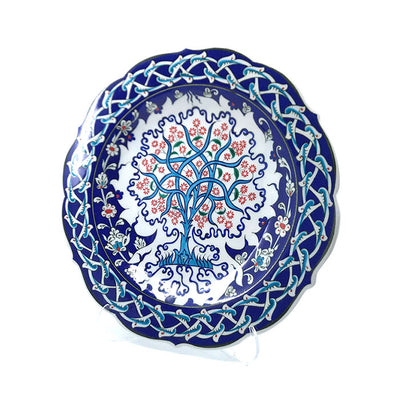 iznik collection tree of life pattern