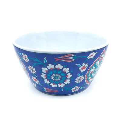 Iznik ceramic high bowl
