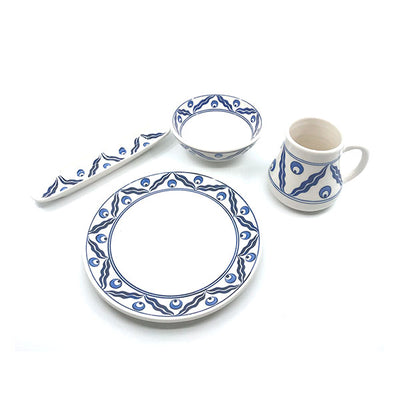 iznik tableware set