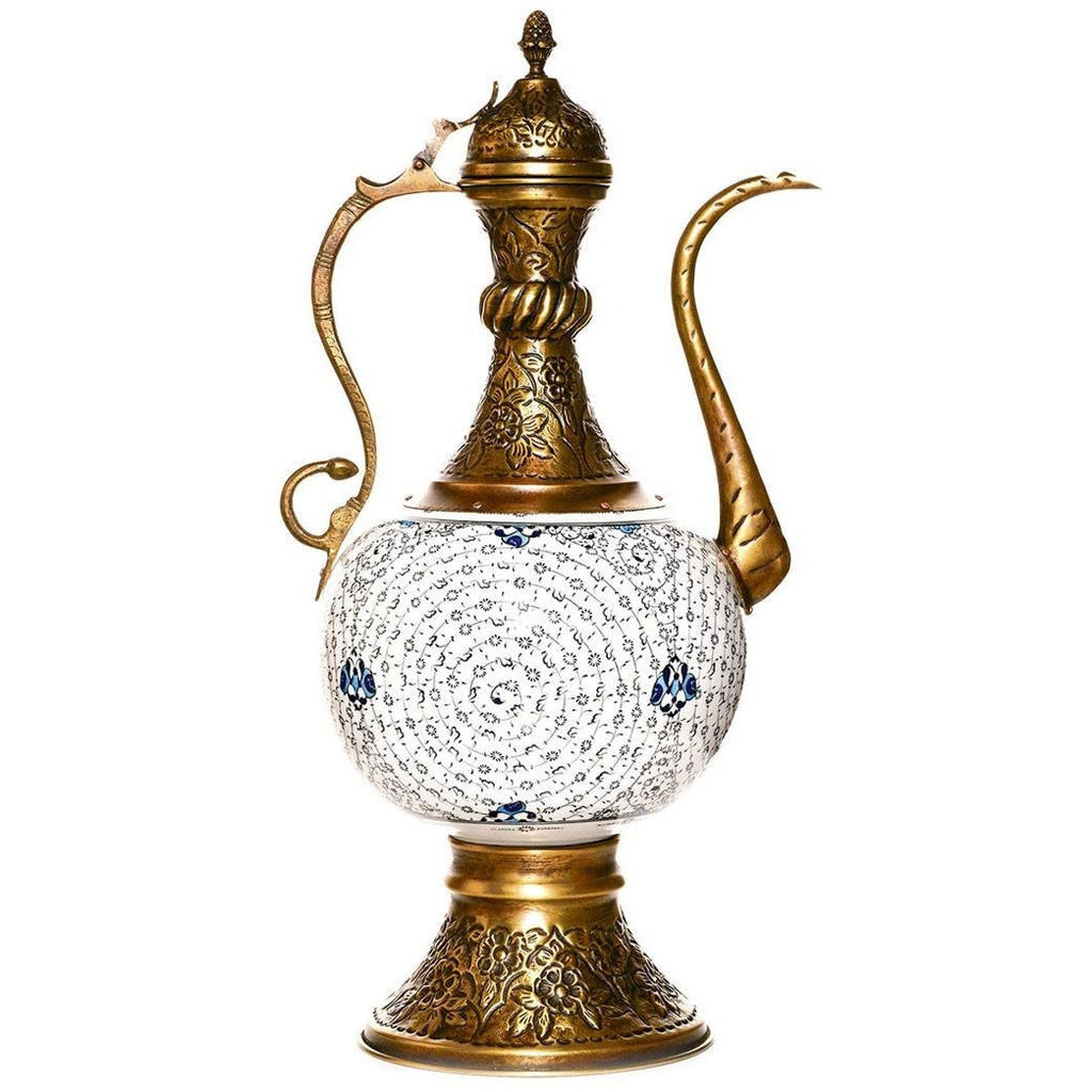 Iznik Ewer  Golden Horn Design