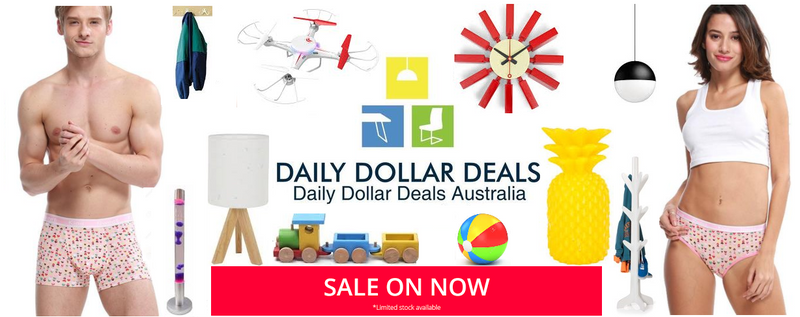 Daily Dollar Deals